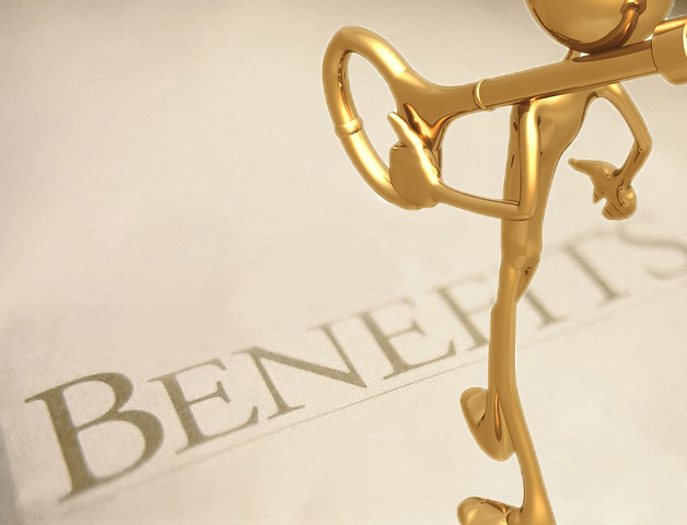 Business Benefits of Insurance