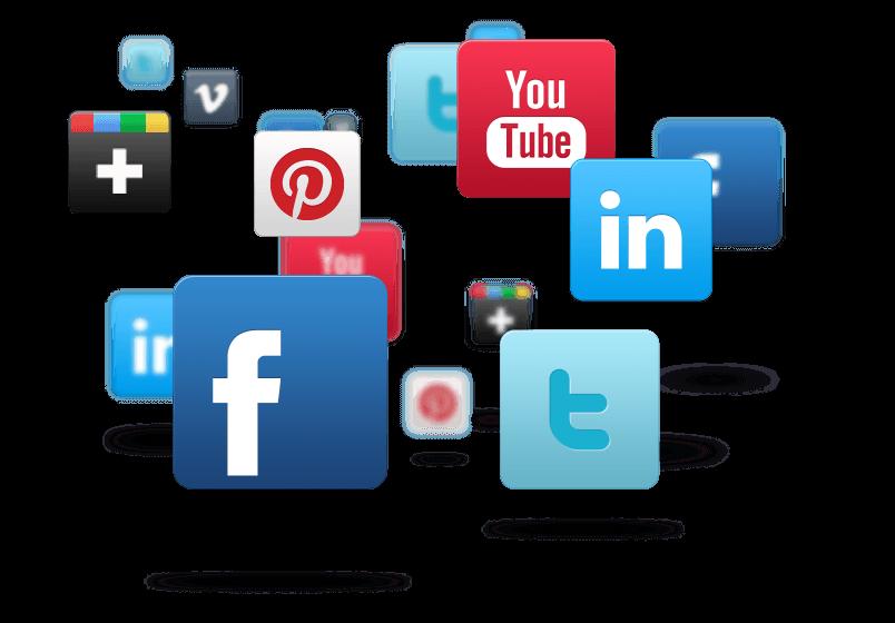 The Amazing Power of Social Media Marketing